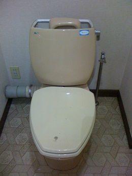 千葉県のトイレリフォーム例